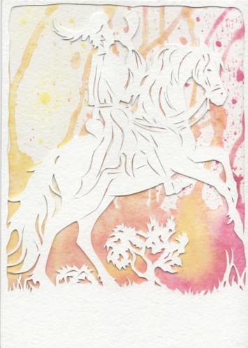 Unicorn Hunt 1